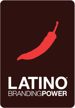 Latino Branding Power