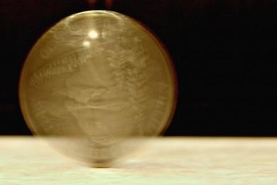 spinningcoin