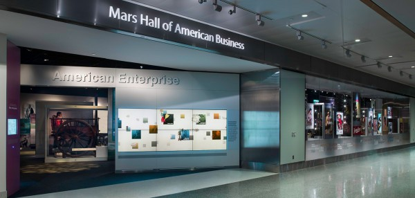 American Enterprise Exhibit